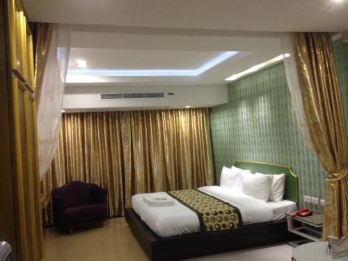 Pratunam Casa Hotel photo 2