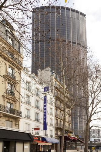 Timhotel Paris Gare Montparnasse photo 21