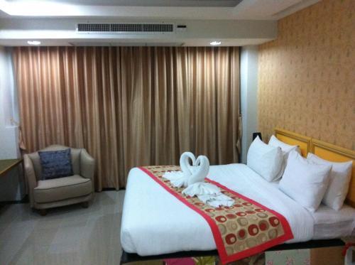 Pratunam Casa Hotel photo 3