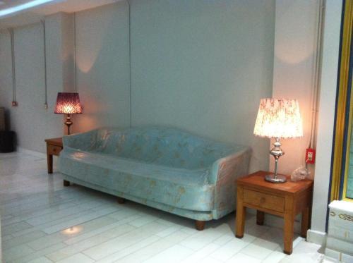 Pratunam Casa Hotel photo 6