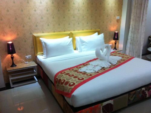 Pratunam Casa Hotel photo 7