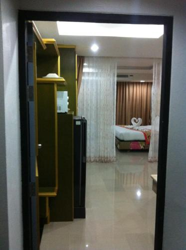 Pratunam Casa Hotel photo 9
