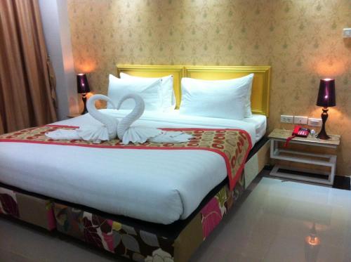 Pratunam Casa Hotel photo 11