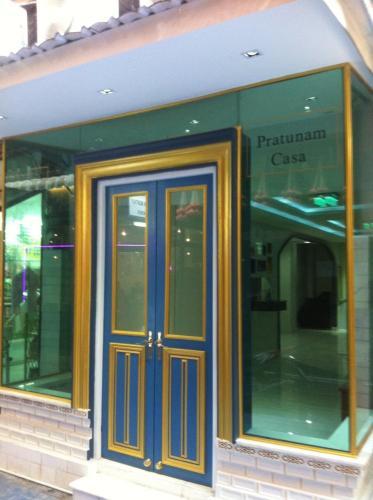 Pratunam Casa Hotel photo 15