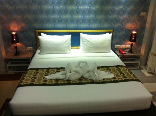 Pratunam Casa Hotel photo 17
