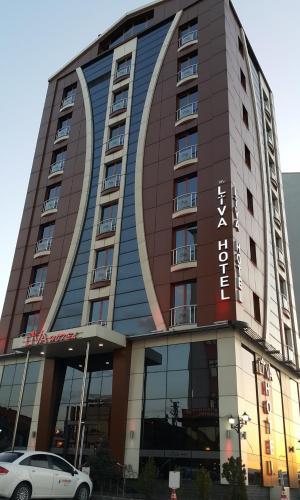 Kayseri My Liva Hotel rezervasyon