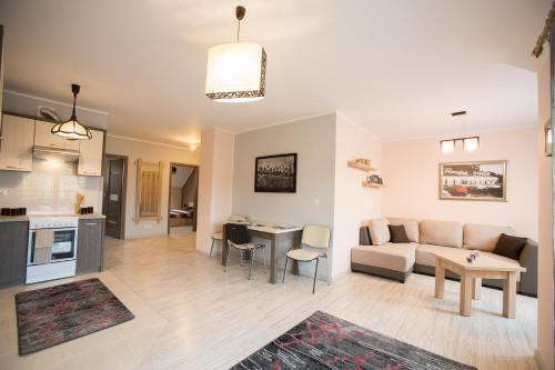 . Apartament Stella Polare