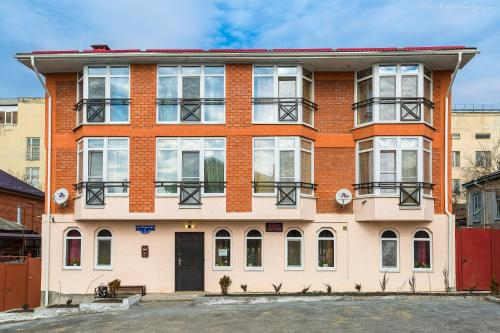 Guest House U Mashuka, Pyatigorsk