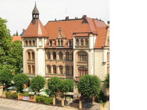 . Hotel Artushof