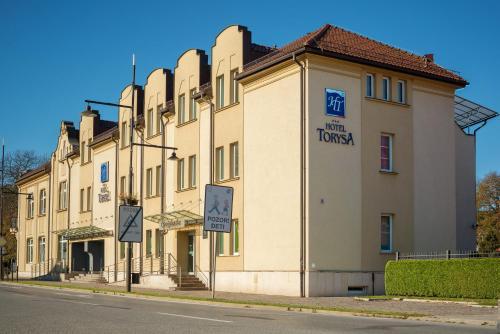 Hotel Torysa - Sabinov