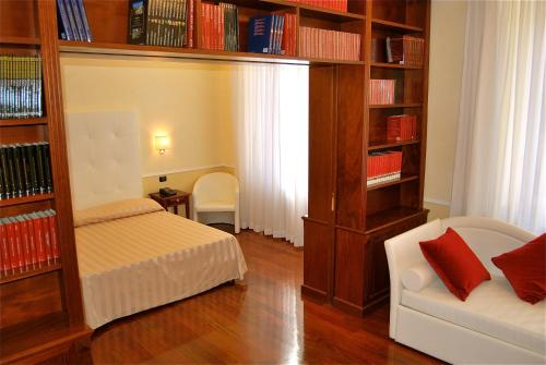 Ludovisi Luxury Rooms