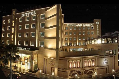 Hotel Thousand Nights Hotel