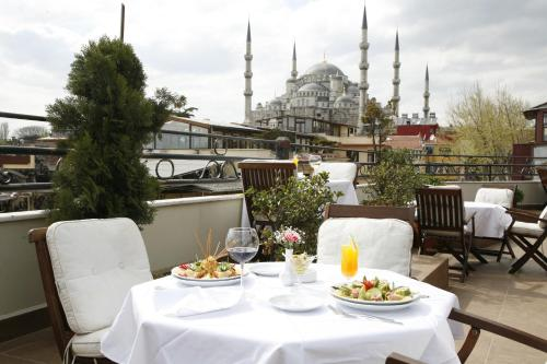 Istanbul Azade Hotel indirim kuponu