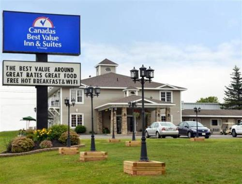 Canadas Best Value Inn & Suites-Charlottetown