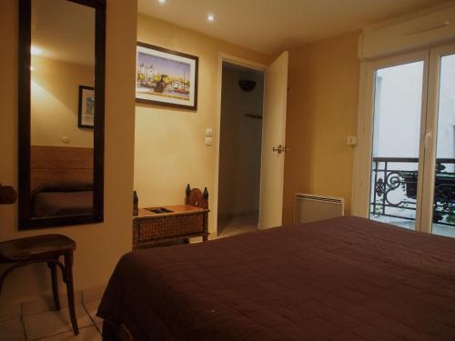 Appartement Clair Et Lumineux photo 2