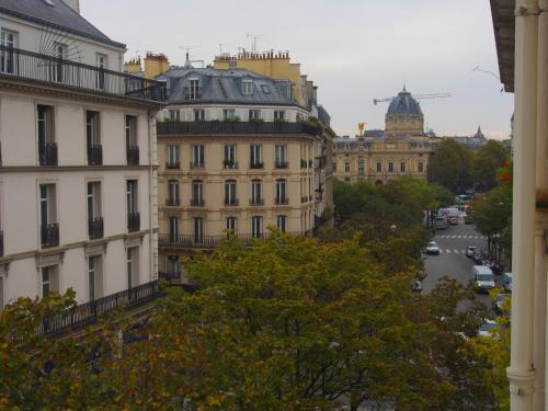 Appartement Clair Et Lumineux photo 3