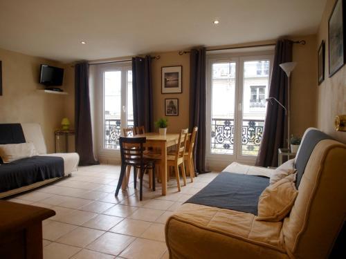 Appartement Clair Et Lumineux photo 6