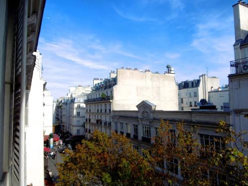 Appartement Clair Et Lumineux photo 8