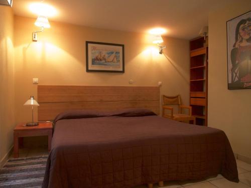 Appartement Clair Et Lumineux photo 10