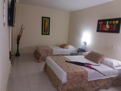 Hotel Hotel Tumburagua Inn Ltda