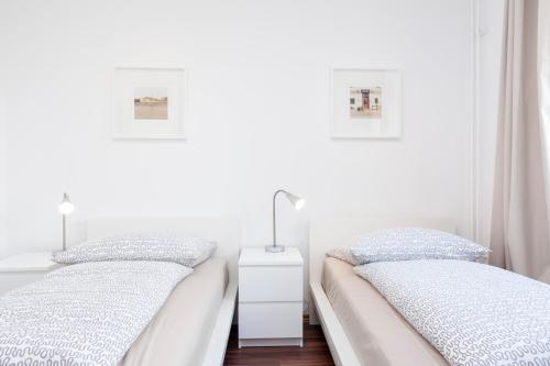 GreatStay Apartment - Stralauer Allee photo 9