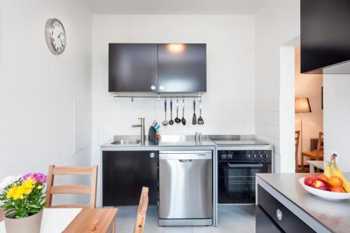 GreatStay Apartment - Stralauer Allee photo 6