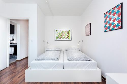 . GreatStay Apartment - Stralauer Allee