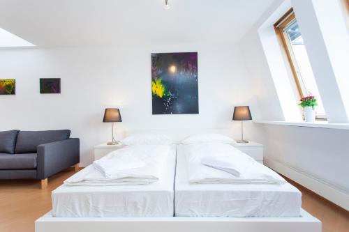 GreatStay Apartment - Danzigerstr. photo 5