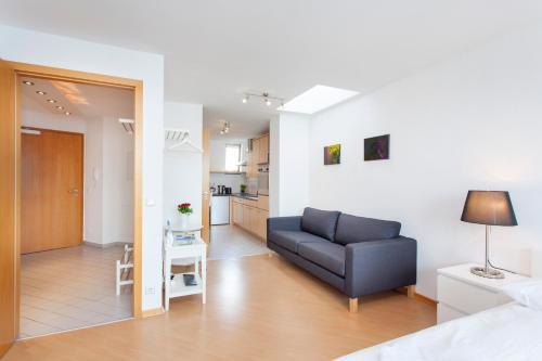 GreatStay Apartment - Danzigerstr. photo 27