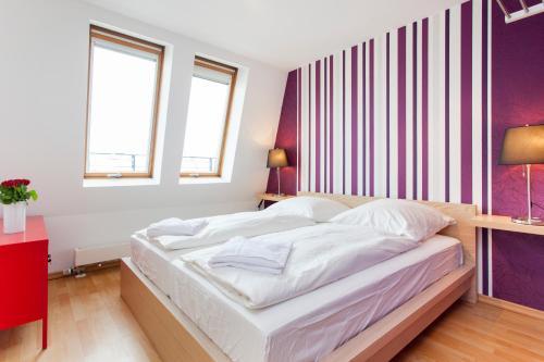 GreatStay Apartment - Danzigerstr. photo 28