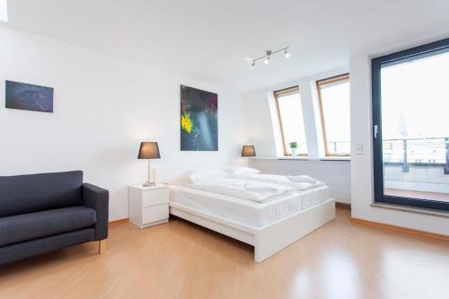 GreatStay Apartment - Danzigerstr. photo 7