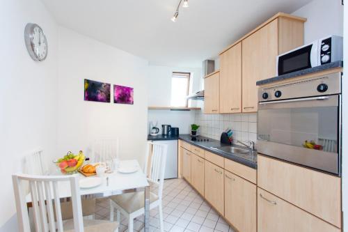 GreatStay Apartment - Danzigerstr. photo 29