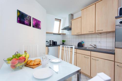 GreatStay Apartment - Danzigerstr. photo 8