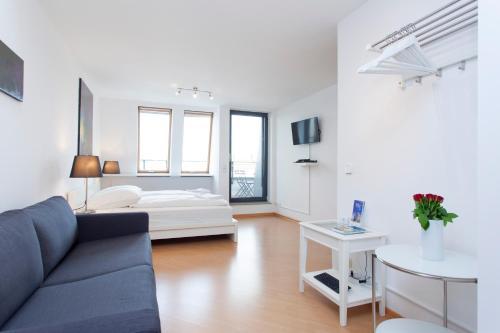 GreatStay Apartment - Danzigerstr. photo 9