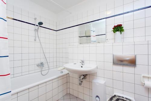 GreatStay Apartment - Danzigerstr. photo 32