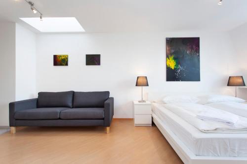 GreatStay Apartment - Danzigerstr. photo 33