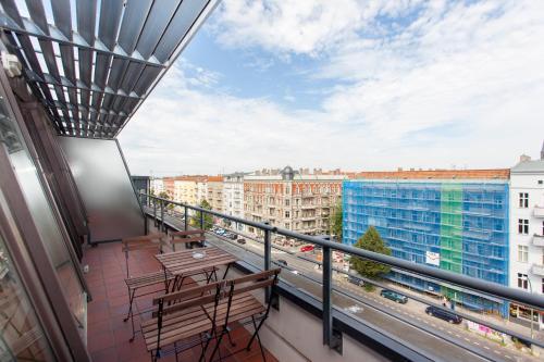 GreatStay Apartment - Danzigerstr. photo 12