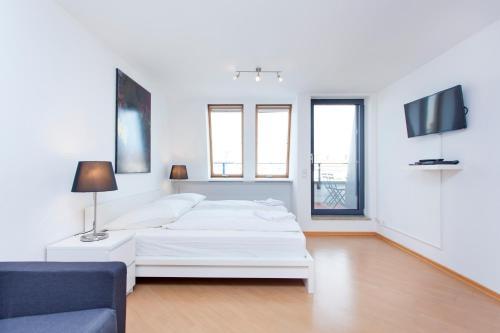 GreatStay Apartment - Danzigerstr. photo 34