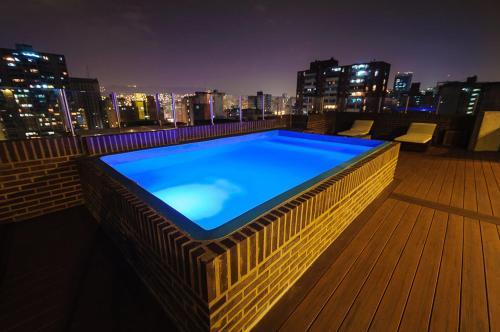 . Hotel Alex Caracas