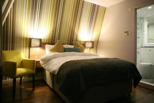 Best Western Mornington Hotel Hyde Park - image 7