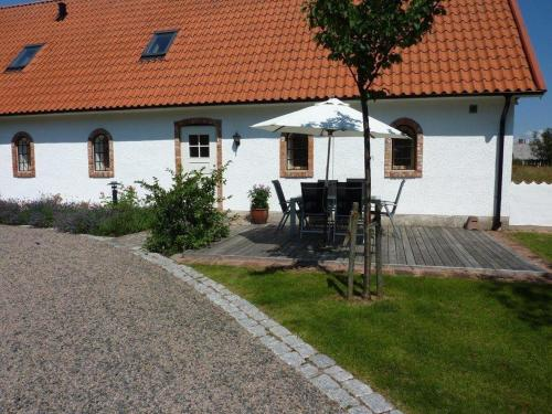 . Linda Gård apartment