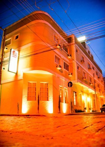 Hotel Castro Mendes