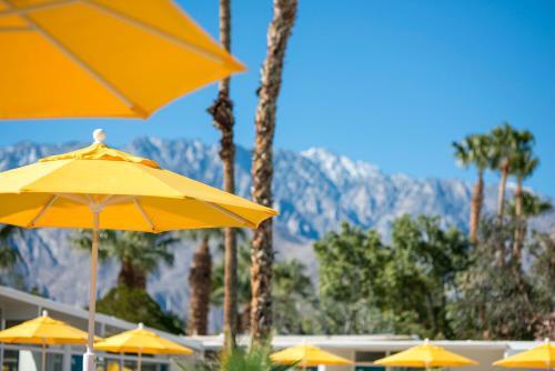 2388 E Racquet Club Rd Palm Springs, CA 92262-2629, United States.