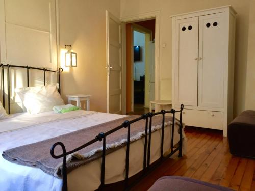 Interhost Guest Rooms And Apartments