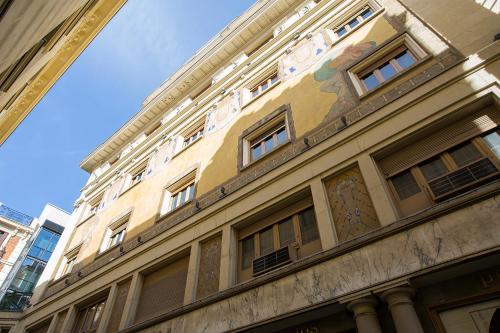 Echegaray 1, 28014 Madrid, Spain.