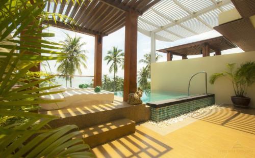 Sea View Penthouse by Krabi Villa Sea View Penthouse by Krabi Villa