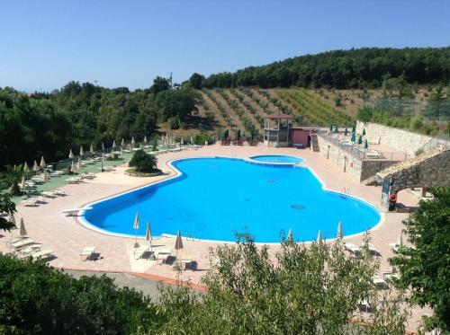 . Borgo San Pecoraio