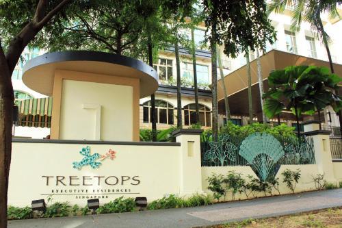 Treetops Executive Residences photo 14