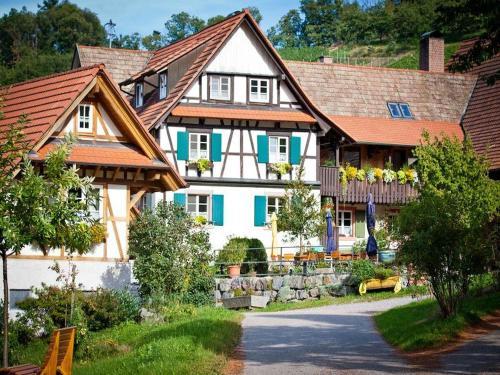 Hotel-overnachting met je hond in Weingut Alfred Huber - Durbach