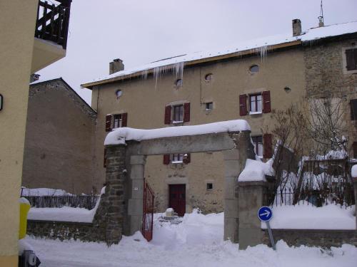 La Maison Bleue - La Cabanasse
